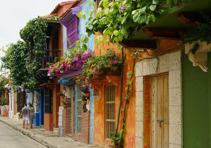 15 Photos to Inspire Your Cartagena Trip, Girl Who Travels the World