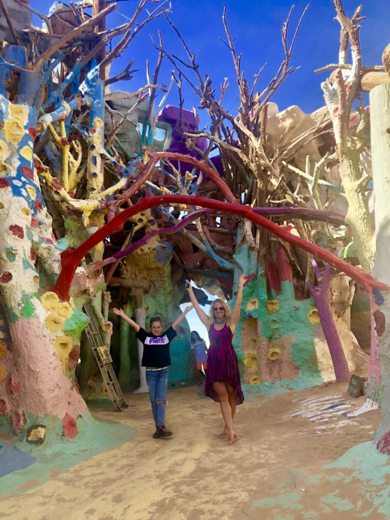 Ultimate Guide to Visiting Salvation Mountain, Girl Who Travels the World