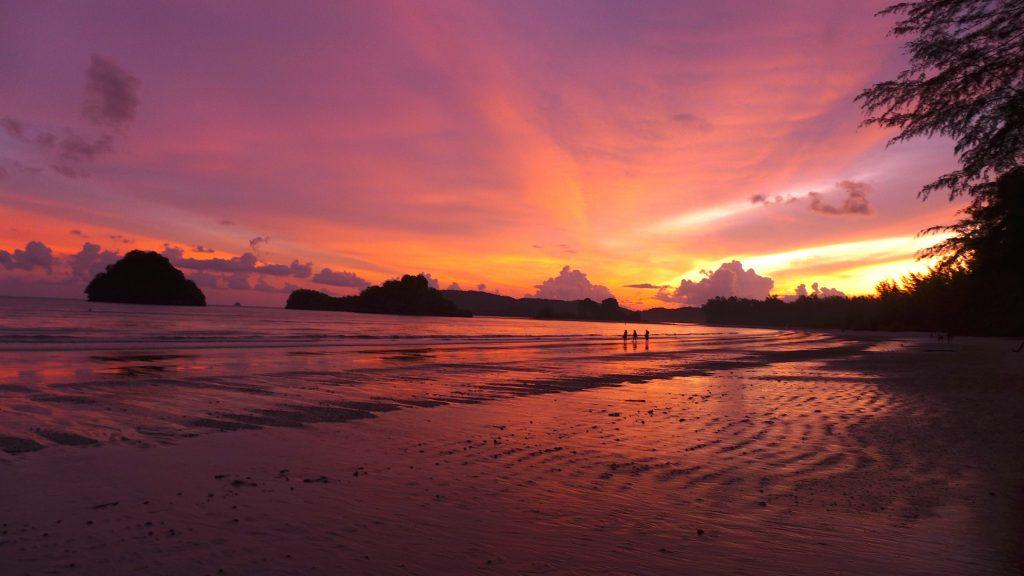 Ultimate Girl's Guide to Thailand Travel, Girl Who Travels the World, Ao Nang, Krabi