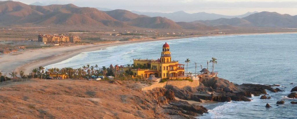 Where to Stay in Todos Santos, Girl Who Travels the World