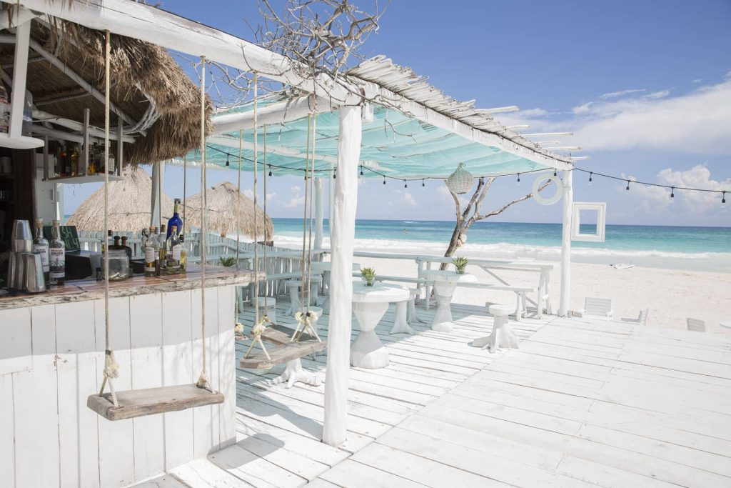 Best Beachfront Hotels in Tulum, Girl Who Travels the World, Coco Tulum