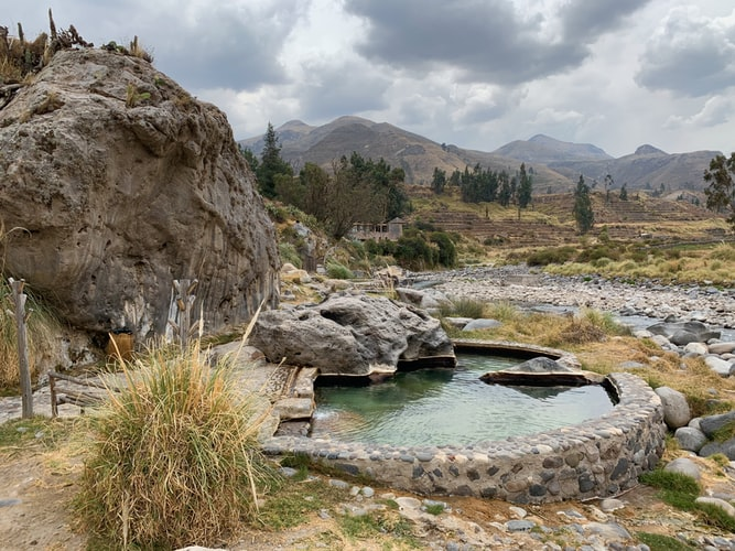 Photos to Inspire Your Trip to Arequipa, Peru, Girl Who Travels the World, Colca Lodge Spa & Hot Springs, Arequipa