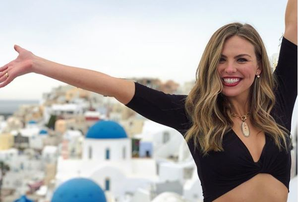 Where Did Hannah The Bachelorette Stay in Greece? Girl Who Travels the World