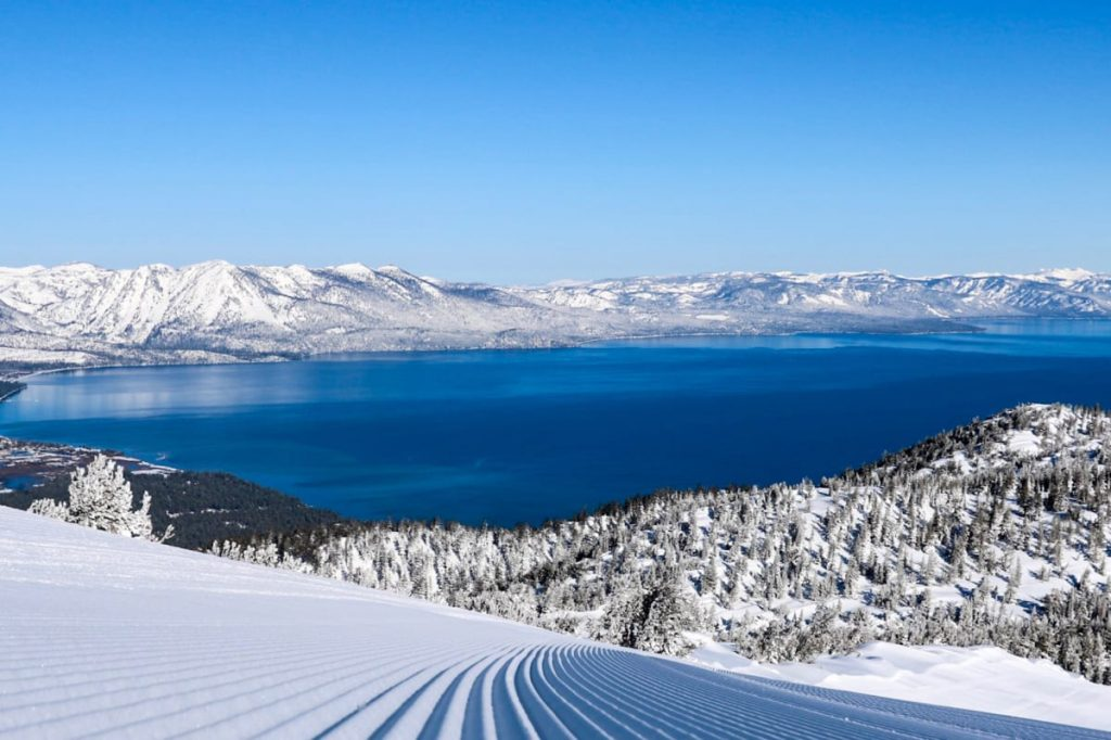 Best Ski-in Ski-out Resorts in Lake Tahoe, Girl Who Travels the World