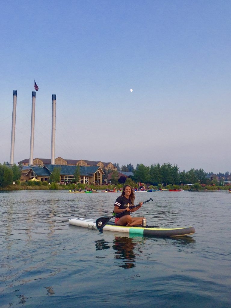 Outdoor Gear & Inflatable Paddleboards You Need this Summer, Guide to a Perfect 3-Day Weekend in Bend, Oregon, Girl Who Travels the World