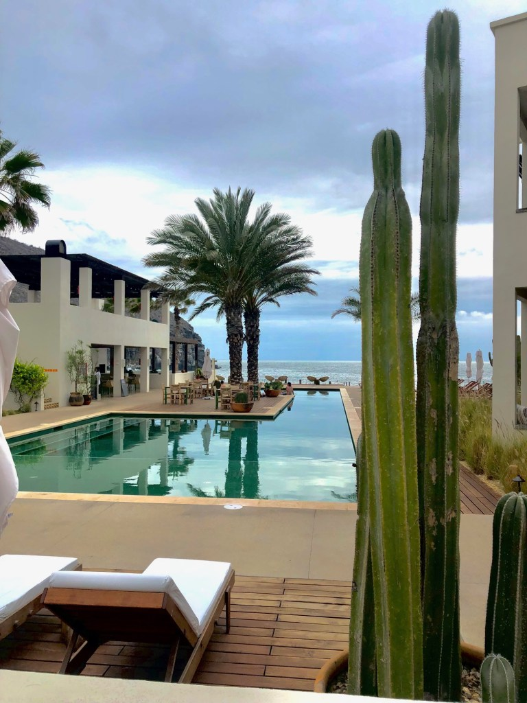 Hippest Hotel Stays in Todos Santos, Mexico, Girl Who Travels the World, Hotel San Cristobal