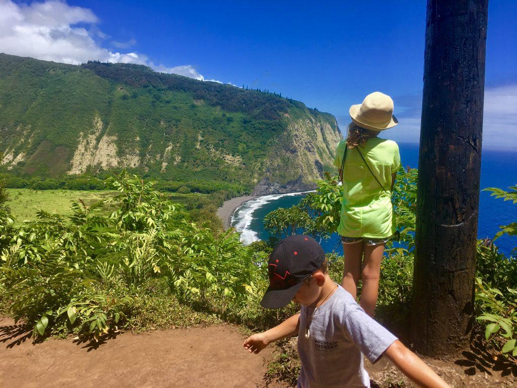 Great Hikes on Big Island Hawaii: Waipio Valley, Girl Who Travels the World