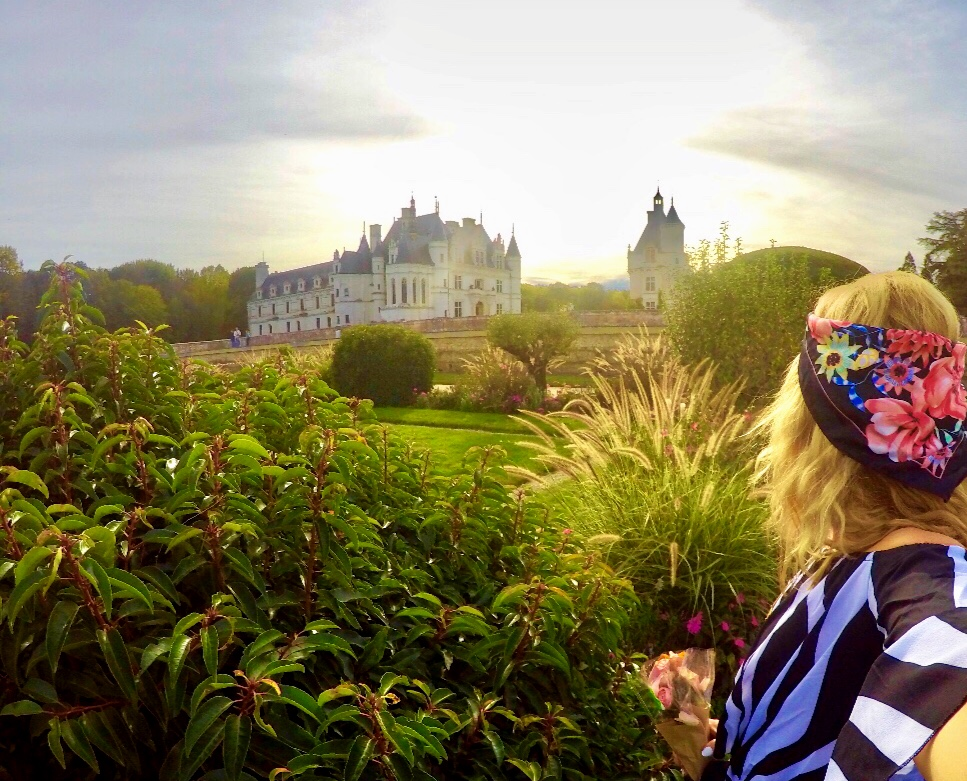 Guide to Chenonceau Castle in France, Girl Who Travels the World