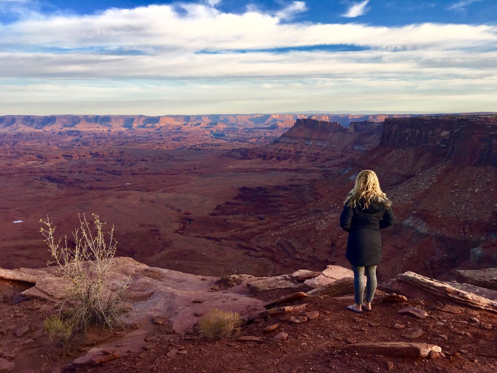 Which of Utah's National Parks is the Best? Girl Who Travels the World, Canyonlands National Park