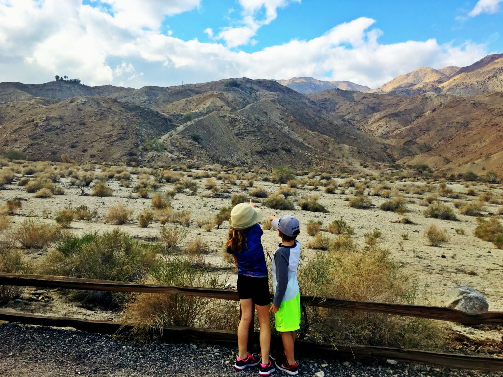 Top Five Day Hikes by Palm Springs, Girl Who Travels the World