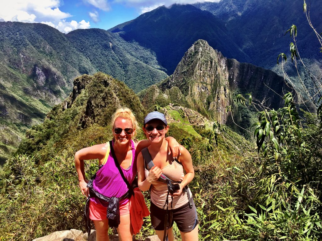 How to Hike Machu Picchu Mountain, Girl Who Travels the World