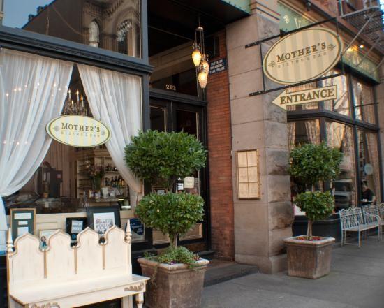 Best Brunch Spots in Portland, Oregon, Girl WHo Travels the World