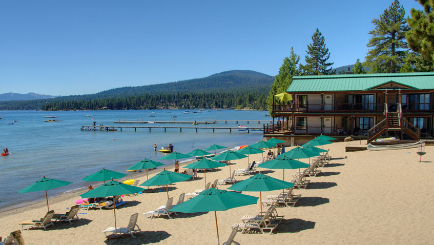 Best Lakefront Hotels in North Lake Tahoe, Girl Who Travels the World, Mourelatos