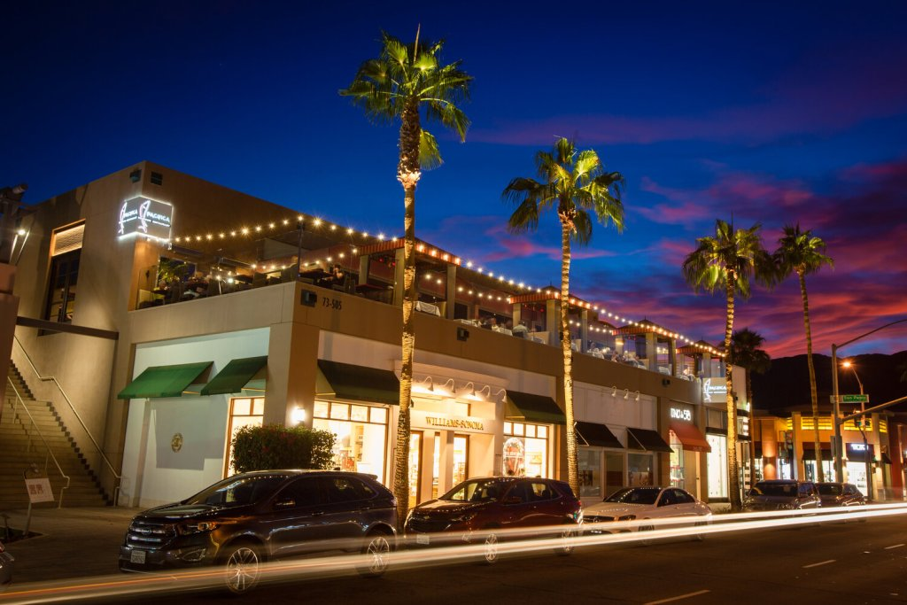 Best Happy Hour Spots in Palm Desert, Girl Who Travels the World
