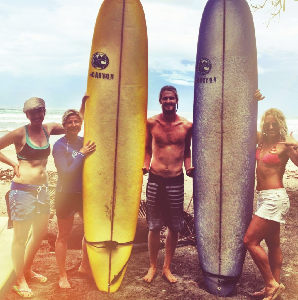 Great Surfboards You Can Buy on Amazon, Ultimate Guide to Costa Rica Travel, Girl Who Travels the World, Santa Teresa