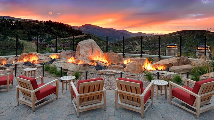 Where to Travel for Thanksgiving, Girl Who Travels the World, St. Regis Deer Valley