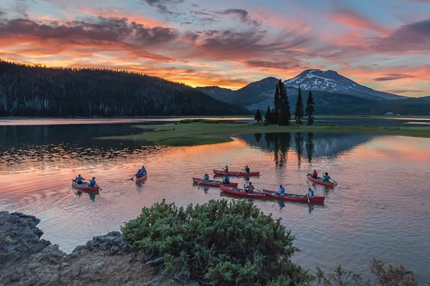 Best Pet-Friendly Resorts in Bend, Oregon, Girl Who Travels the World, Sunriver