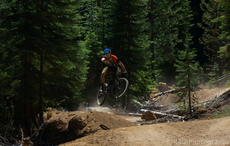 Best Mountain Bike Trails by Bend & Sunriver, Girl Who Travels the World, Tiddlywinks
