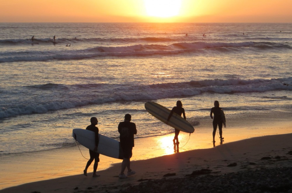 What are the Best Surfing Beaches in San Diego? Girl Who Travels the World