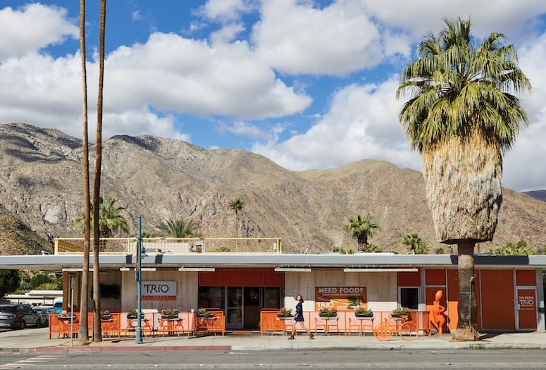Best Happy Hour Spots in Palm Springs, Girl Who Travels the World