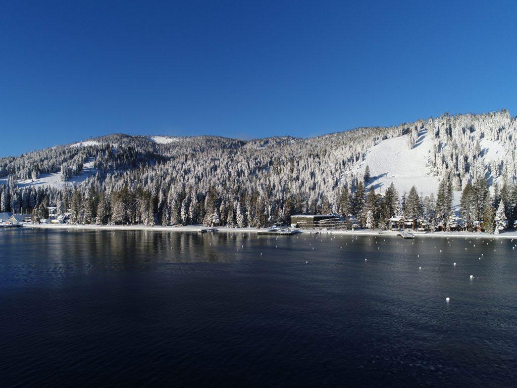Best Ski-in Ski-out Resorts in Lake Tahoe, Girl Who Travels the World, Homewood