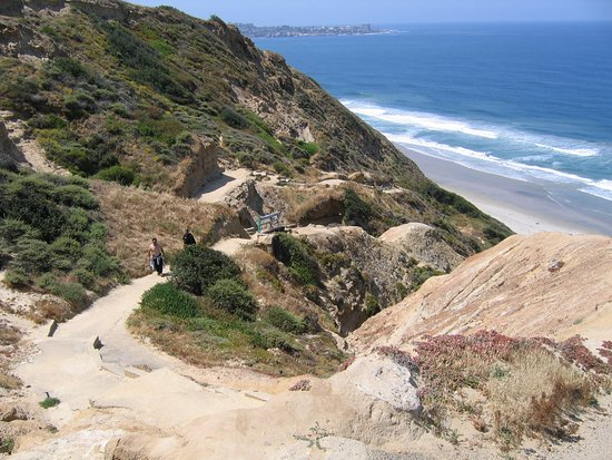 What are the Best Beaches in San Diego? Girl Who Travels the World, Blacks Beach