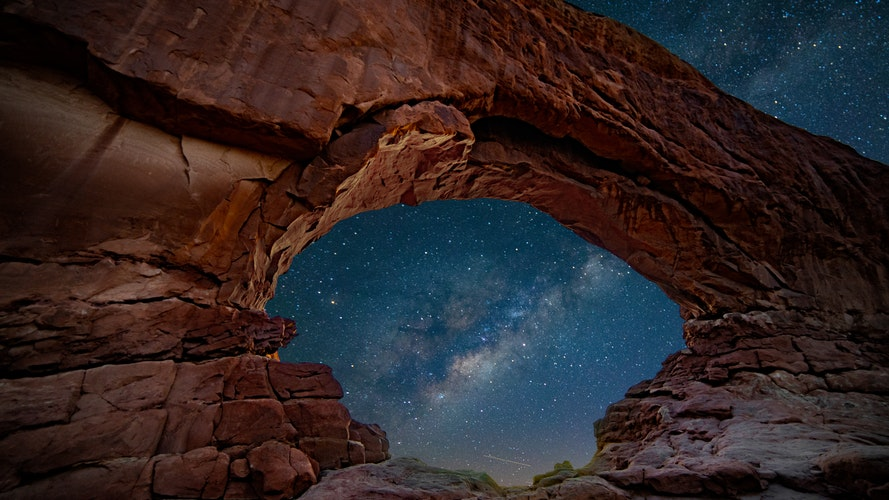 Which of Utah's National Parks is the Best? Girl Who Travels the World, Arches National Park