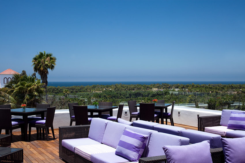 Most Romantic Hotels in Todos Santos, Mexico, Girl Who Travels the World, Guaycura Boutique Hotel