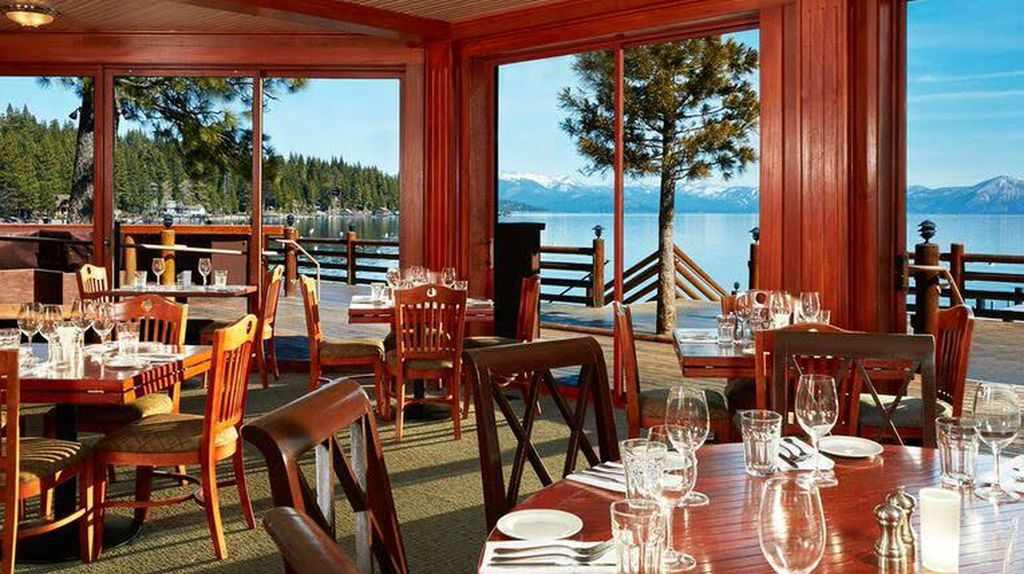 Best Scenic View Spots on Drive Around Lake Tahoe, Girl Who Travels the World