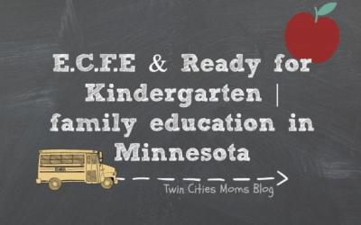on Family Education in Minnesota {post for Twin Cities Moms Blog}