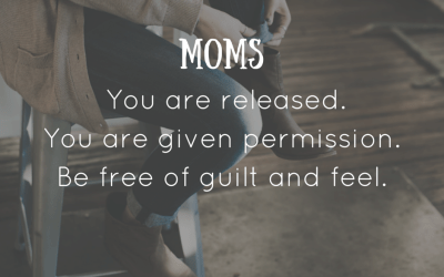 On Why I Will Treasure All of My Kids but (maybe) Not All of the Moments
