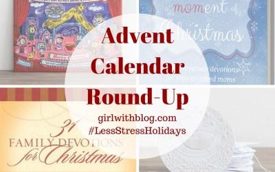 Day 22 :: Advent Calendar Round-Up