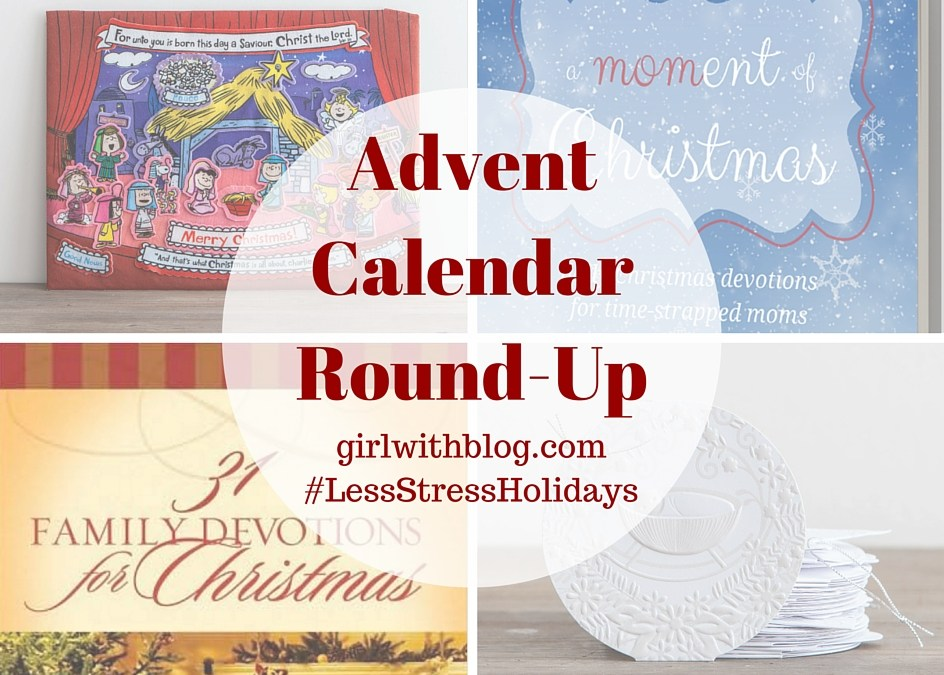 Day 22 :: Advent Calendar Round-Up