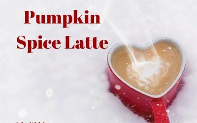 Day 23 :: Slow-Cooker Pumpkin Spice Latte