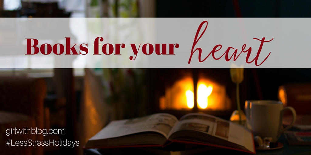 Day Nineteen :: Books For Your Heart