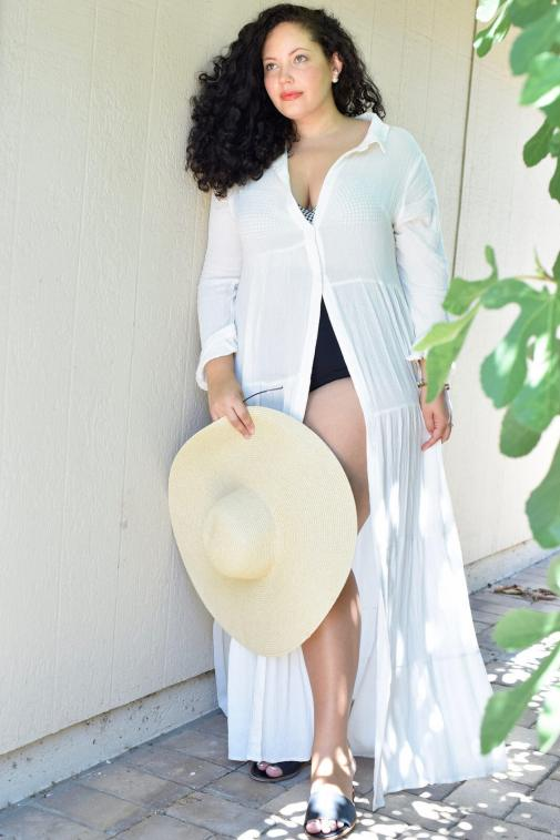 5 Tips for Summer Ready Legs via @GirlWithCurves