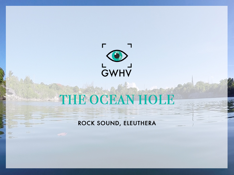 Ocean Hole Feature