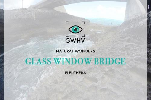 Feature - The Glass Window Bridge