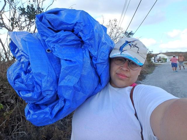 Hurricane Prep - Joaquin 2015 Relief