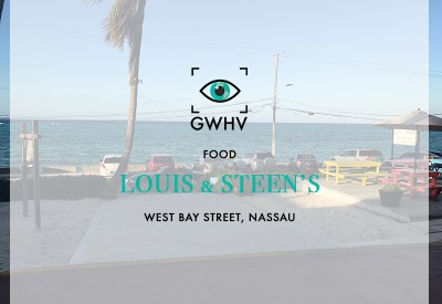 Louis & Steens New Orleans Coffee House - Feature Image