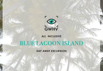 Blue Lagoon - Day Away