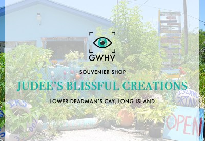 Judee's Blissful Creations | Long Island, Bahamas