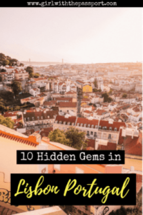 Planning a #trip to #Lisbon #Portugal ? Then check out this #travel #guide that details all the #sites and #attractions that you need to experience while wandering through this stunning city. #wanderlust #europe #budget