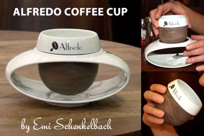 Unique and Creative Coffee Cups for Caffeine Lovers - See more at Sublime99