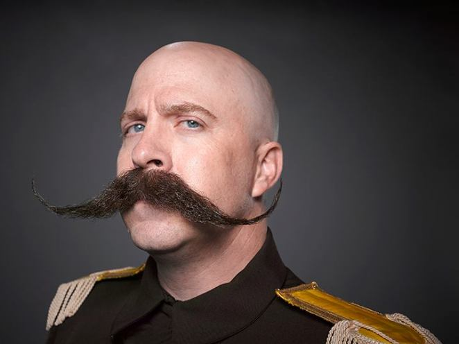 You, Sir, Have a Great Beard! - Awesome Beards & Moustaches - Girly Design Blog