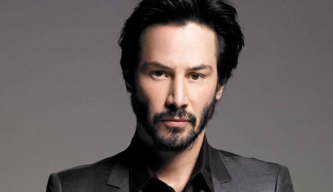 Keanu Reeves - A True Story of Tragedy and Heartbreak - Girly Design Blog