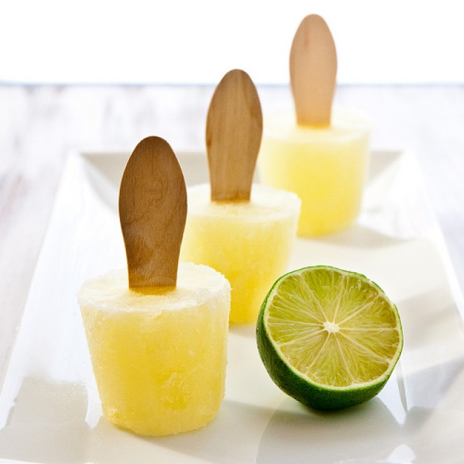 10 Boozy Ice Pops for Grown-Ups - Girly Design Blog
