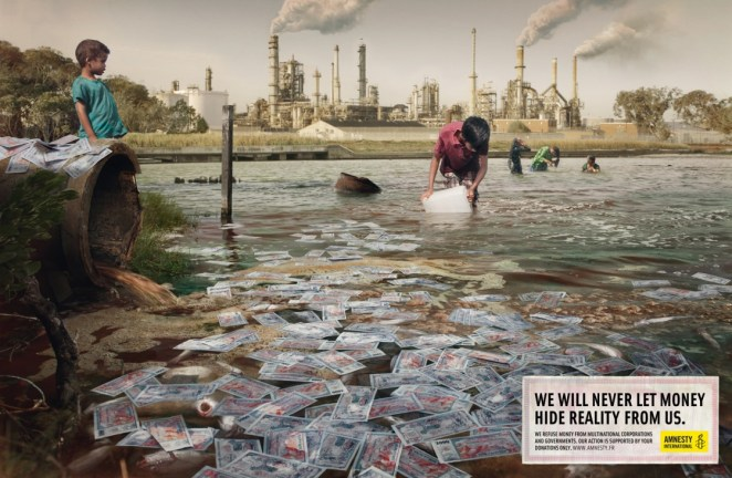 39 Truly Shocking Public Awareness Adverts - Digital Art Mix