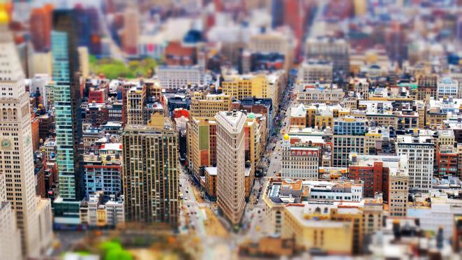 32 Stunning Images of Tilt-Shift Photography - Girly Design Blog