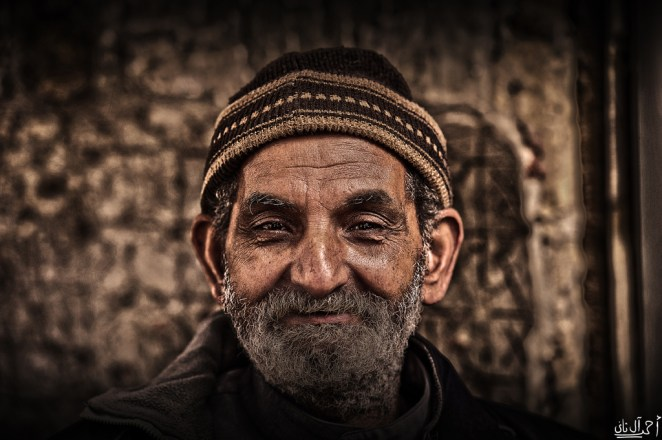 Every Face a Different Story - Portrait Photography - #Outsideisfree